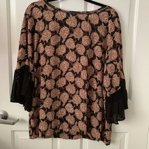 Like new blouse from Nordstrom.